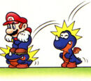 Rex (Super Mario)