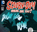 Scooby-Doo: Where Are You? Vol 1 56