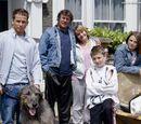Swann/Miller Family