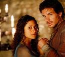 Lancelot i Ginewra