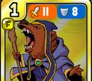 Bear Magus