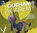 Gotham Academy: Welcome to Gotham Academy (Collected)