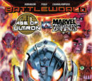 Age of Ultron vs. Marvel Zombies Vol 1 1