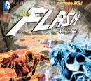 The Flash: Out of Time (Collected)