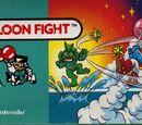 Balloon Fight (G&W)