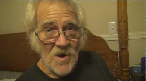 Happy Grandpa (2012 KidBehindACamera episode)