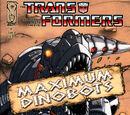 The Transformers: Maximum Dinobots