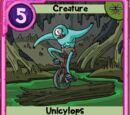 Unicylops