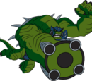 Ульти-Гумангозавр