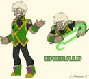 Esmeralda (chico)