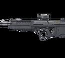Rifle de Tirador Designado M395 RFO