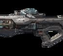 Sistema de Lanza Cohetes Múltiple Hydra