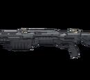 Escopeta Táctica M45D