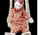 Teto the Clown