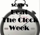 Beat the Clock Week