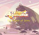 Steven Universo:O Poder das Gems