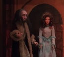Faust and his wife