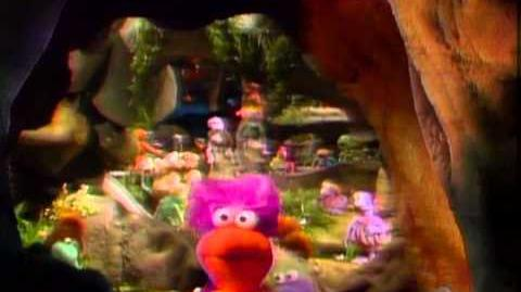 Fraggle Rock Trailer (Now Available)