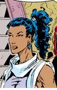Ruth Ogada (Earth-928) X-Men 2099 Vol 1 2.jpg