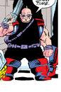 Suicide King (Earth-928) X-Men 2099 Vol 1 2.jpg