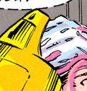 Wesley Cole (Earth-928) X-Men 2099 Vol 1 2.jpg