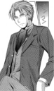 Bronson Manga Appearance.png