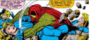 Triton (Earth-616) original breathing suit from Fantastic Four Vol 1 46.jpg