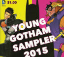 Young Gotham Sampler