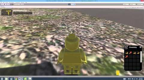Allenallenallen333/LEGO Universe Leveling System