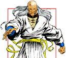 Master Zhao (Earth-928)
