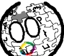 French Speaking Countryball
