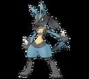 Generaciones Pokémon