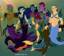 The Sea Punks