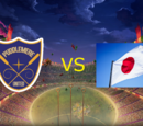 Puddlemere United VS Toyohashi Tengu