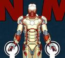 Tony Stark (Earth-7764)