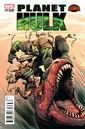 Planet Hulk Vol 1 2 Çinar Variant.jpg
