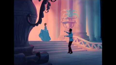 Trailer Cinderella Diamond Edition (French) HD