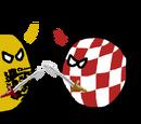 Croatian-Bulgarian wars