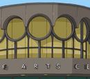 Wharf Arts Center