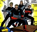 Shadow Squad (Earth-928)