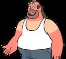 Greg Universe