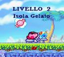 Isola Gelato