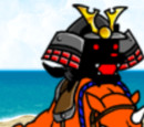 Samurai Doggy (Event Enemy)