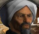 Abdullah ibn Musa