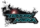 Tekken arena logo.png