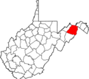 Hampshire County, West Virginia