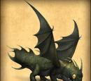 Nachtterror/Dragons-Aufstieg von Berk