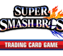 Super Smash Bros. Trading Card Game: Cartoon Network Punch Time Explosion Edition