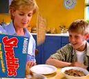 Hunger (Shreddies)
