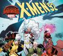 X-Men '92 Vol 1 1
